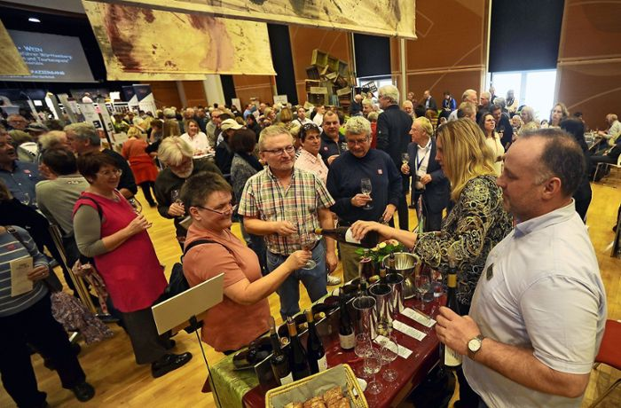 Wein Lese Tage 2020