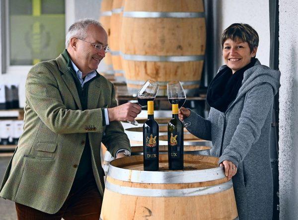 Weingut Herzog von Württemberg 2020