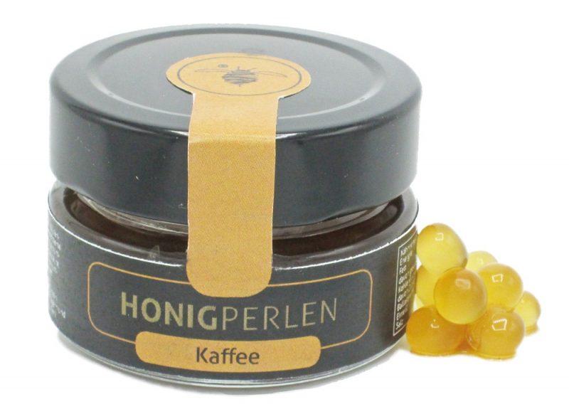 Bienenmanufaktur, Honigperlen Kaffee