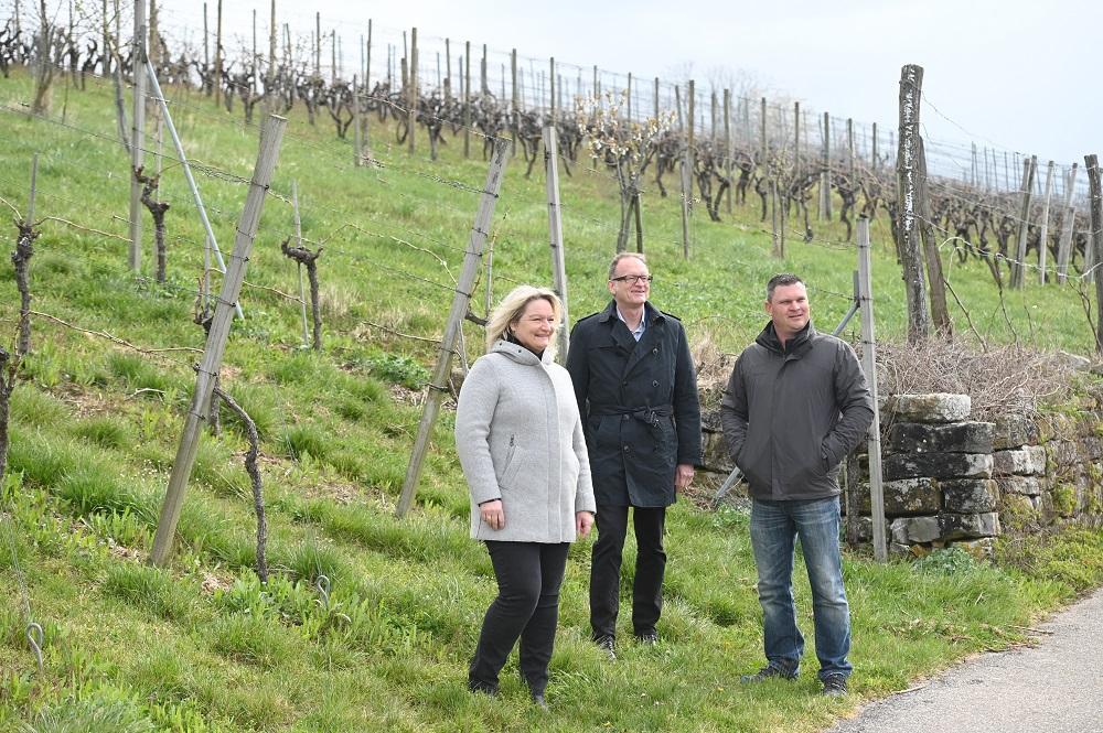 Weinfactum, Claudia Weickmann, Joachim Koelz, Ralph Stirm